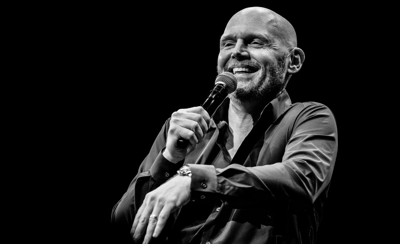 Home Bill Burr